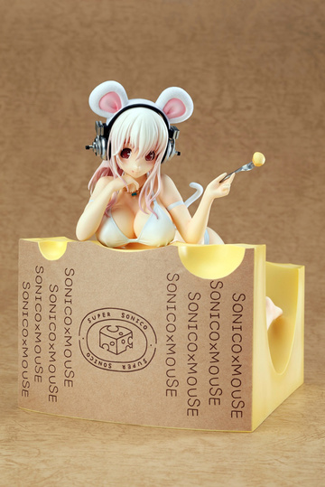 main photo of Sonico Mouse Ver.