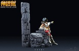 photo of Folei Saint Seiya Diorama Stand Collection: Pegasus EX Diorama Stand