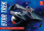 photo of AMT Star Trek: Klington K't'inga Class Cruiser Battleship
