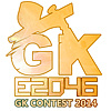 post's avatar: E2046 2014 GK-contest!