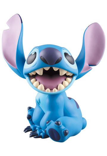 main photo of Vinyl Collectible Dolls No.134: Stitch