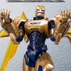 photo of S.H.Figuarts Golden Ryan