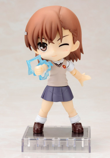 main photo of Cu-Poche Misaka Mikoto