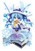 photo of Nendoroid Snow Miku 2014 Magical Snow Ver.