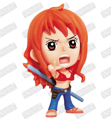 main photo of Anichara Heroes One Piece Vol.15: Nami