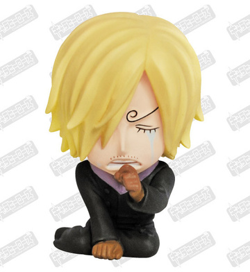 main photo of Anichara Heroes One Piece Vol.15: Sanji