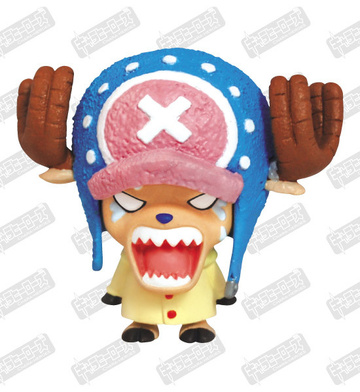 main photo of Anichara Heroes One Piece Vol.15: Tony Tony Chopper