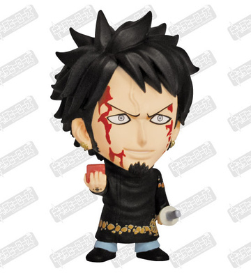 main photo of Anichara Heroes One Piece Vol.15: Trafalgar Law