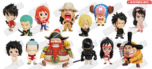 photo of Anichara Heroes One Piece Vol.15: Baby 5