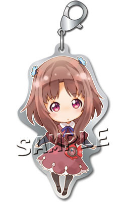 main photo of Galilei Donna Metal Charm: Hozuki Ferrari