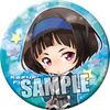 photo of Galilei Donna Can Badge: Kazuki Ferrari