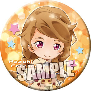 main photo of Galilei Donna Can Badge: Hazuki Ferrari
