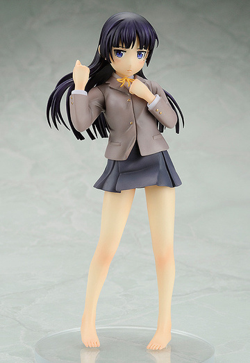main photo of Gokou Ruri School uniform and Swimsuit Ver.