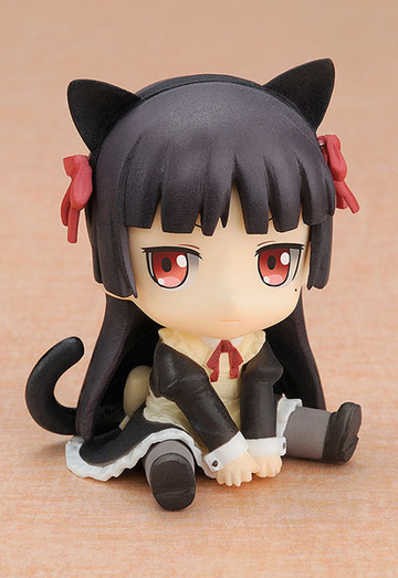 main photo of Petanko Mini! Ore no Imouto ga Konnani Kawaii Wake ga Nai: Gokou Ruri Maid Ver.