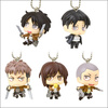 photo of Deformed Mini Shingeki no Kyojin Chimi Chara Mascot 2: Levi Casual Clothes ver.