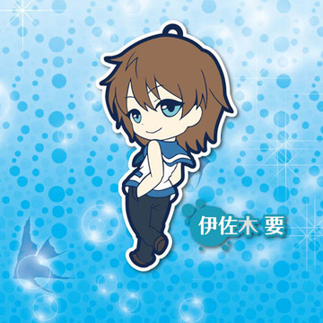 main photo of Nagi no Asukara Toy's Works Collection Niitengomu!: Isaki Kaname