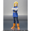 photo of S.H.Figuarts Android 18