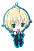 photo of Makai Ouji: Devils and Realist Trading Metal Charm Strap: William Twining