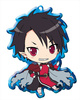 photo of Makai Ouji: Devils and Realist Trading Metal Charm Strap: Dantalion