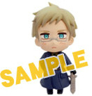 main photo of Colorfull Collection Hetalia Axis Powers: Sweden