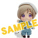 main photo of Colorfull Collection Hetalia Axis Powers: Finland