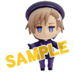 main photo of Colorfull Collection Hetalia Axis Powers: Norway