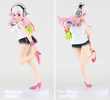 photo of Sonico-chan Everyday Life Collection Going out Time ver.