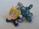 photo of Hagane no Renkinjutsushi Hagaren Swing: Alphonse Elric, Edward Elric