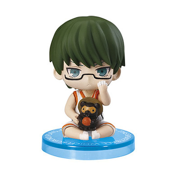 main photo of Kuroko no Basket Suwarase Team: Midorima Shintarou