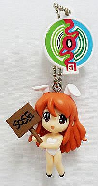 main photo of The Melancholy of Haruhi Suzumiya Hare Hare Swing 2: Asahina Mikuru Bunny Another Color ver.
