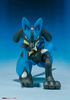 photo of S.H.Figuarts Lucario