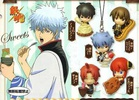 photo of Gintama ~Sweet~ Mascot: Kamui + Kasa Choco