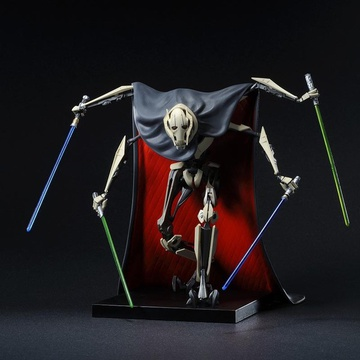 main photo of ARTFX+ Star Wars General Grievous