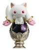 photo of Puella Magi Madoka Magica the Movie Witch Pit Mascot: Kyuubey