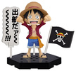photo of Ichiban Kuji History of Zoro ~Special edition~: Luffy Figure+α
