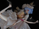 photo of Flandre Scarlet and Remilia Scarlet