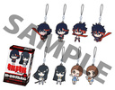 photo of Kill la Kill Rubber Strap Collection: Mankanshoku Mako