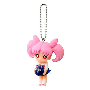 main photo of Sailor Moon Swing 2: Chibiusa