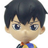 Deformed Mini Haikyuu!!: Kageyama Tobio