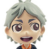Deformed Mini Haikyuu!!: Sugawara Koushi
