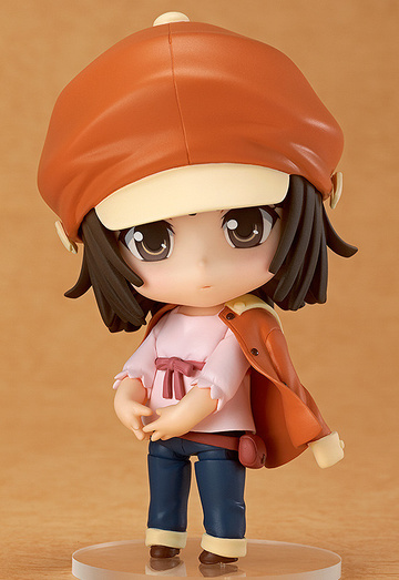 main photo of Nendoroid Nadeko Sengoku