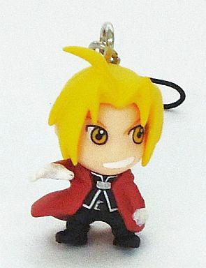 main photo of Hagane no Renkinjutsushi Hagaren Swing: Edward Elric
