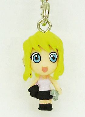 main photo of Hagane no Renkinjutsushi Hagaren Swing: Winry Rockbell