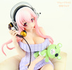 photo of Sonico-chan Everyday Life Collection Chatting Time ver.