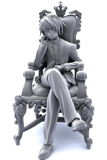 main photo of Togami Byakuya