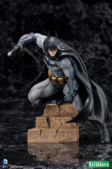 main photo of ARTFX+ Statue Batman Arkham City Ver.