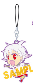 main photo of Karneval Rubber Strap: Nai