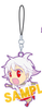 photo of Karneval Rubber Strap: Nai