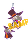 main photo of Karneval Rubber Strap: Hitsuji