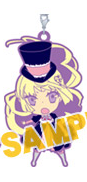main photo of Karneval Rubber Strap: Tsukumo